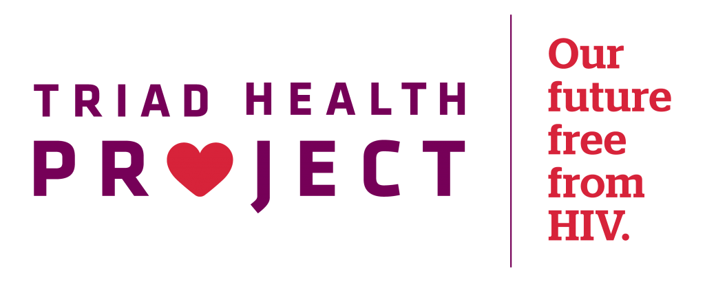 Triad Health Project logo