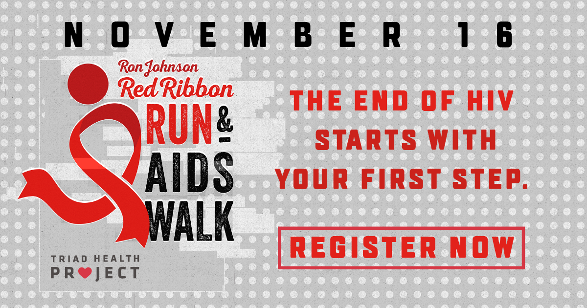 2019 Red Ribbon Run & AIDS Walk