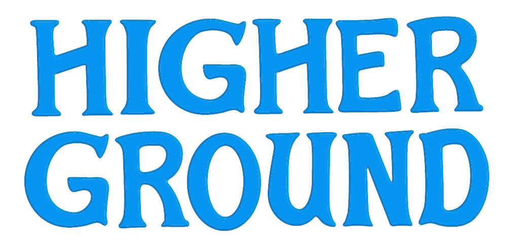 Higher Ground Title
